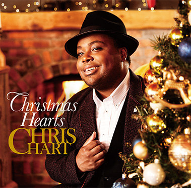 Album Heart Christmas by Chris Hart