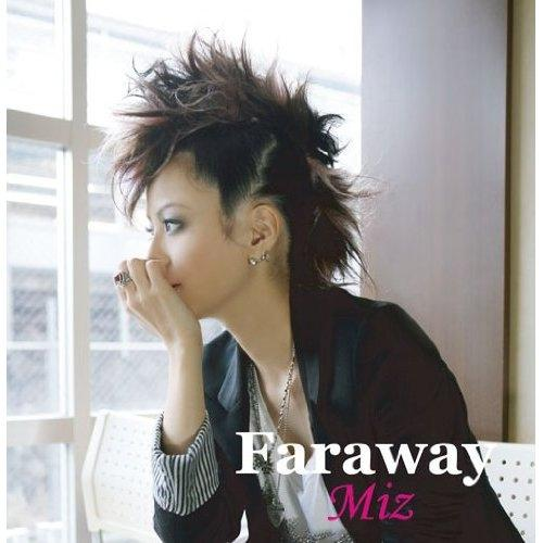 Single Faraway by Miz