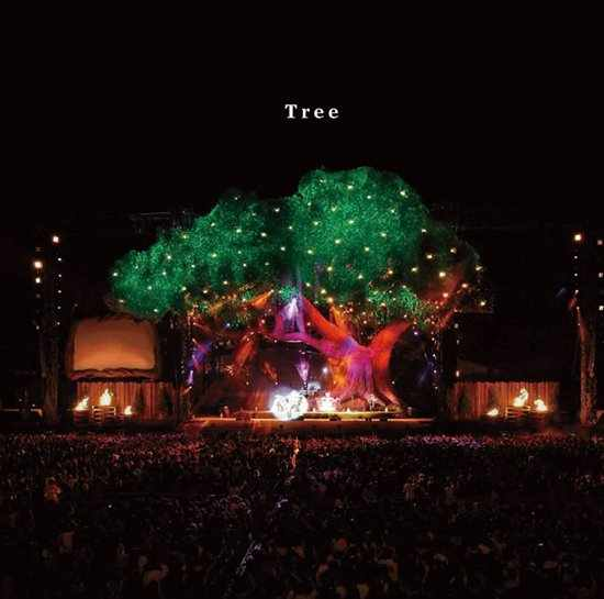 Album Tree by SEKAI NO OWARI