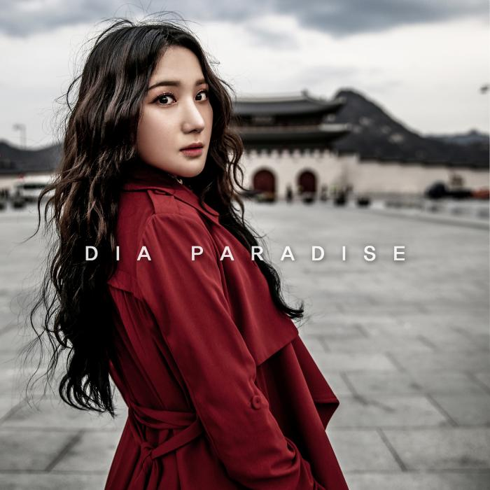 Single Paradise by Dia