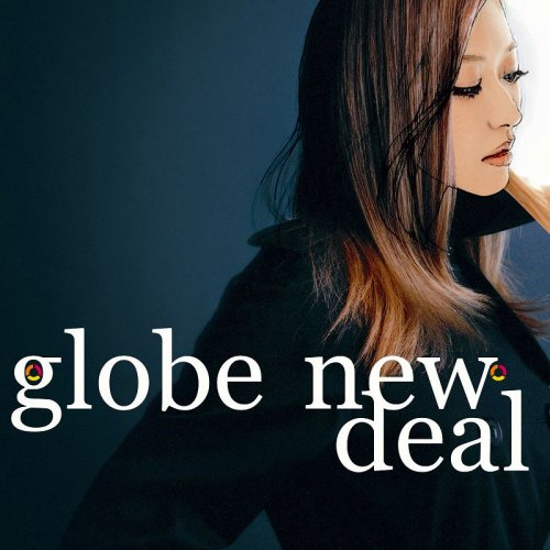 Album NEW DEAL by globe