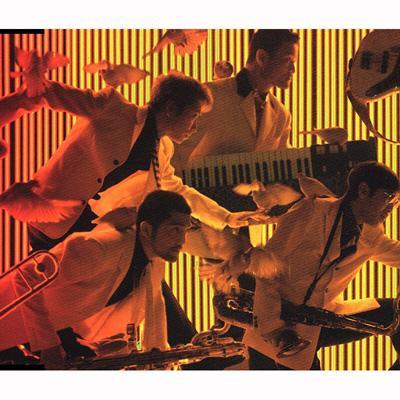 STROKE OF FATEBY Tokyo Ska Paradise Orchestra