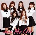 Mr. Chu(Japanese Ver.) - A Pink