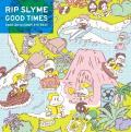 Blow (ブロウ) - RIP SLYME