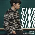 Apologize - Eddy Kim