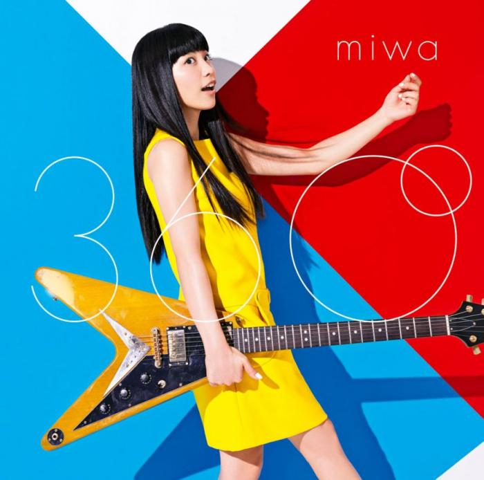 Single 360° by miwa