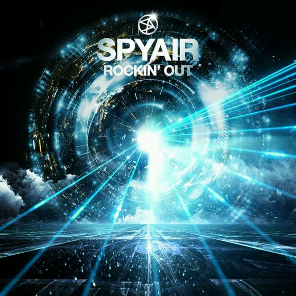 Single ROCKIN' OUT by SPYAIR