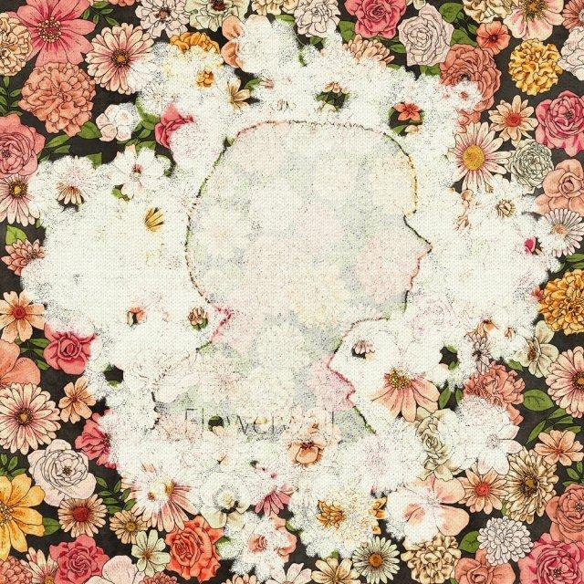 Single Flowerwall by Kenshi Yonezu