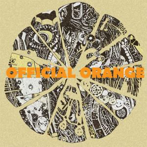 Album Official Orange by Kenshi Yonezu