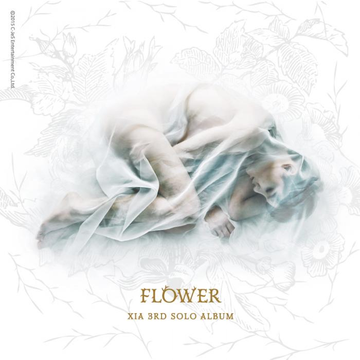 Album Flower by XIAH