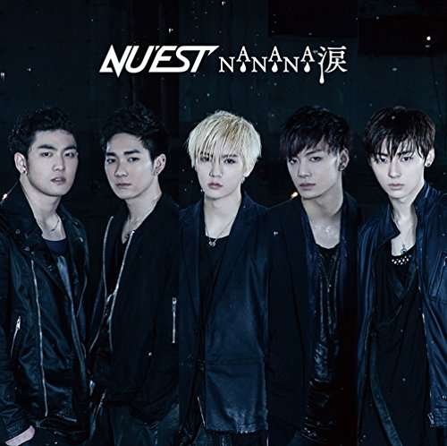 Single Na.Na.Na.Namida (Na.Na.Na.涙) by NU'EST