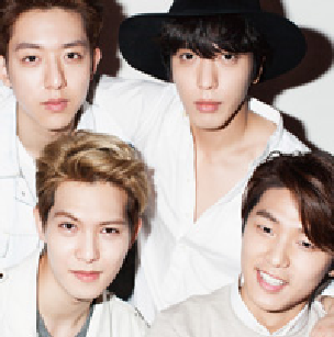 Single White by CNBLUE