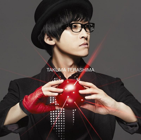 Single SCARLET SIGN by Takuma Terashima