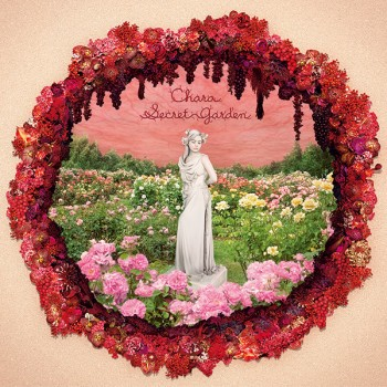 Album Secret Garden by Chara