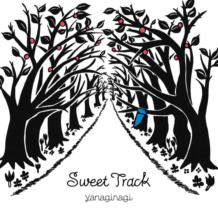 Single Sweet Track by Nagi Yanagi