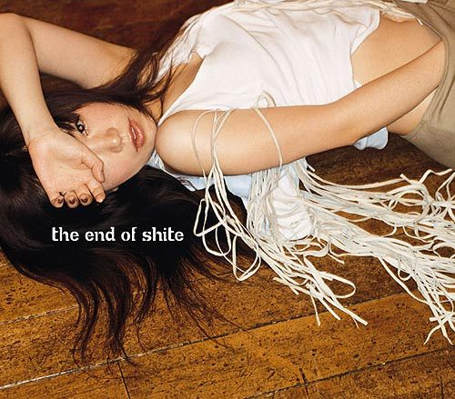 the end of shite by YUKI
