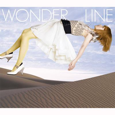 ワンダーライン WONDER LINE by YUKI