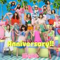 Anniversary!! by E-Girls