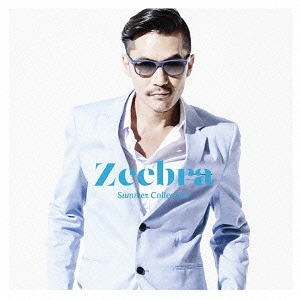 Album Summer Collection by Zeebra