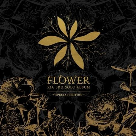 Album Flower(Special Edition) by XIAH