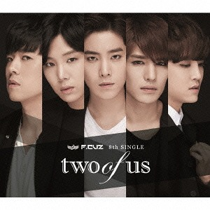 Single Two of Us by F.Cuz