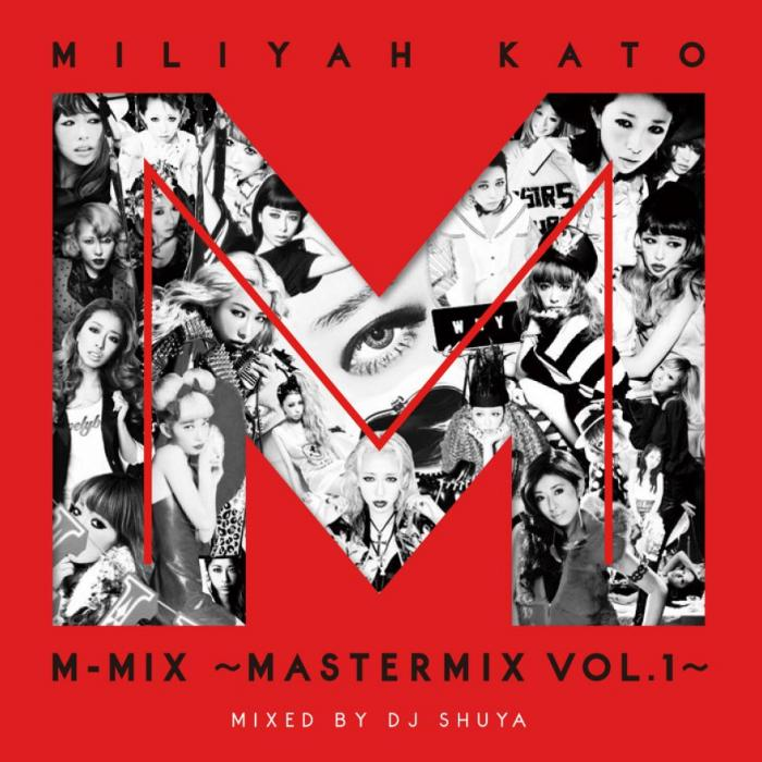 Album Kato Miliyah M-Mix ~Mastermix Vol.1~ by Miliyah Kato