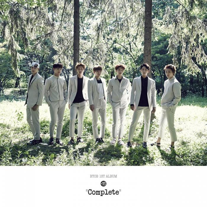 It is Okay(괜찮아요) by BTOB