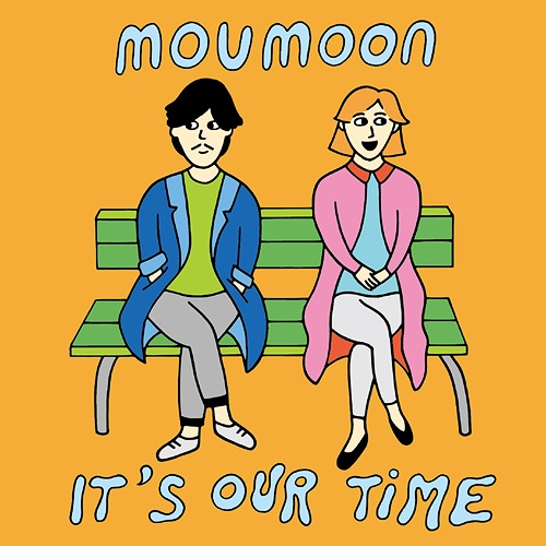 It's Our Time by moumoon