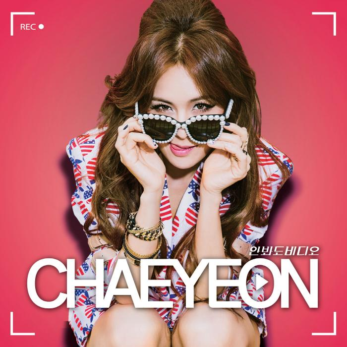 Single Video, Even if I Don't See by Chae Yeon