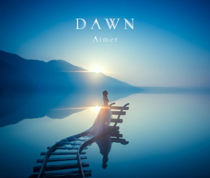 Album DAWN by Aimer