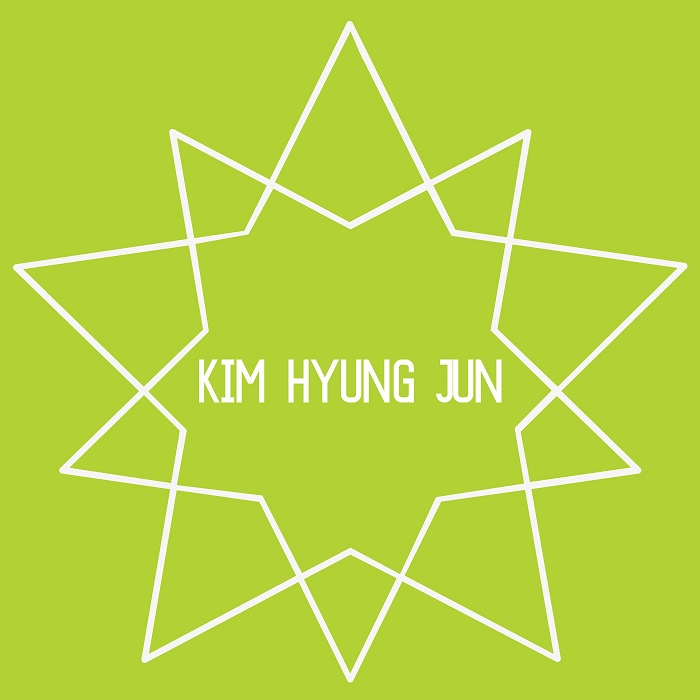 Single Cross The Line by Kim Hyung Jun