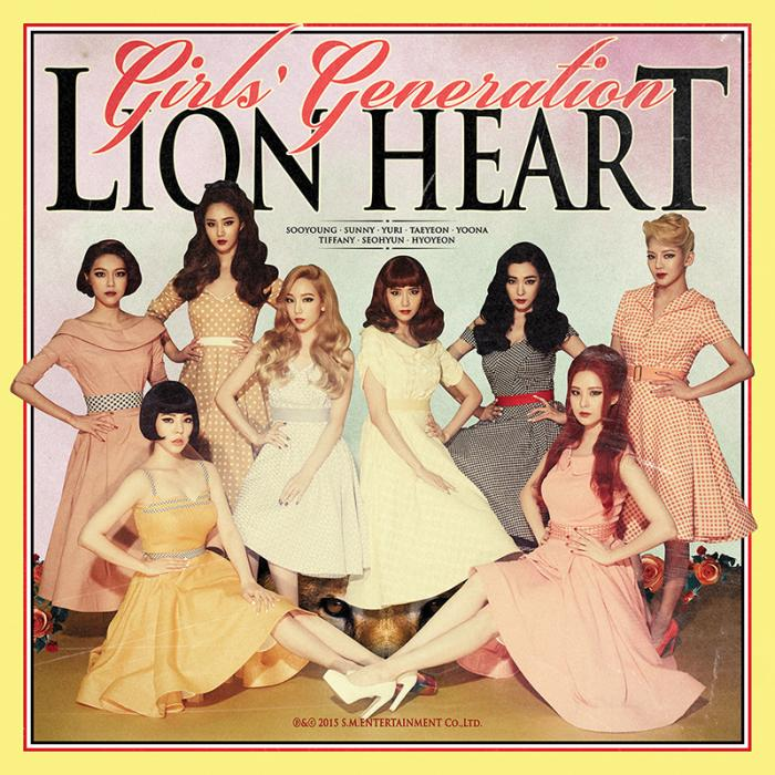 You Think by Girls' Generation