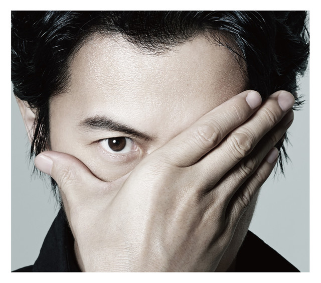 Single I am a HERO by Masaharu Fukuyama