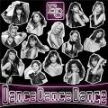 Dance Dance Dance - E-Girls