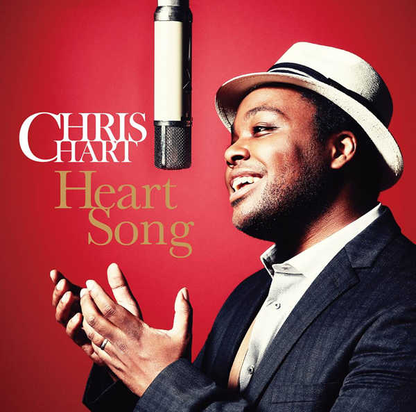 Album Heart Song by Chris Hart