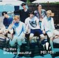 She is So Beautiful(Japanese Ver.) by MR.MR
