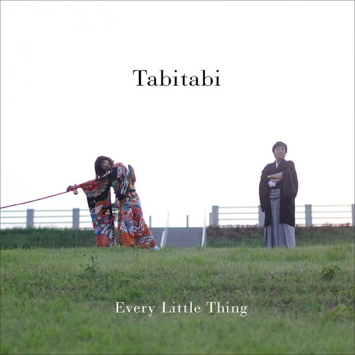 Album Tabitabi by Every Little Thing