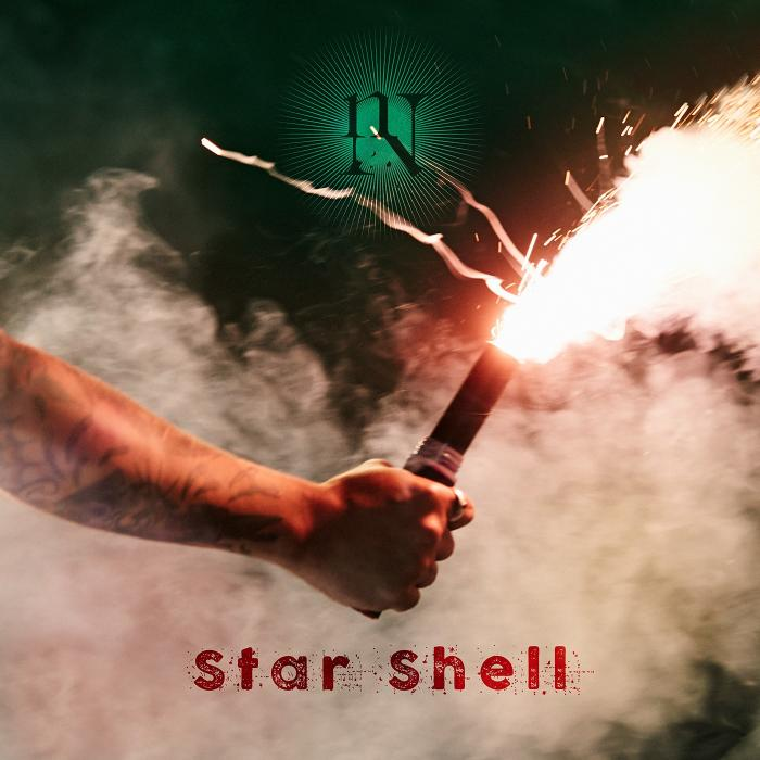 Single Star Shell by Nell