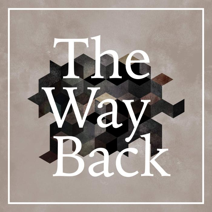 Single The Way Back - Japanese Version by ONE OK ROCK