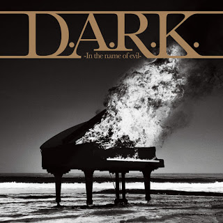 Album - D.A.R.K. -In the name of evil- by Lynch.