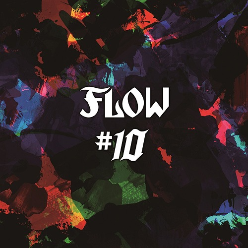 Album #10 by FLOW