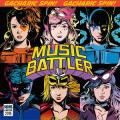 MUSIC BATTLER by Gacharic Spin