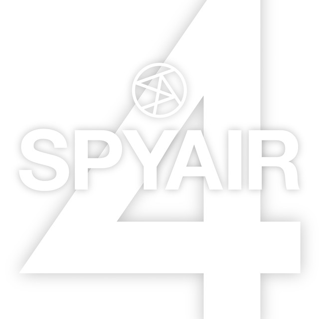 ROCKIN' OUT by SPYAIR