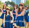 Dancing All Night - Crayon Pop