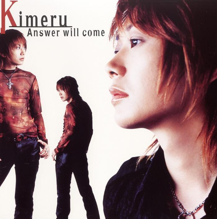 Single Answer will come by Kimeru