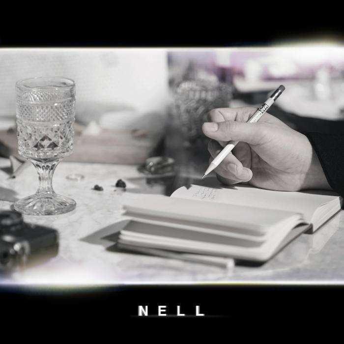 Single Lost in perspective by Nell
