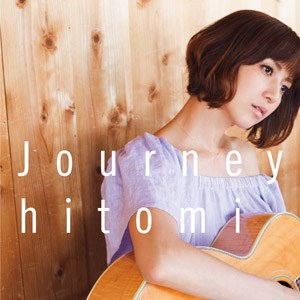 Album Journey by Hitomi