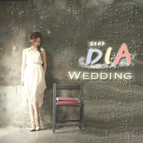 Single Wedding by Dia
