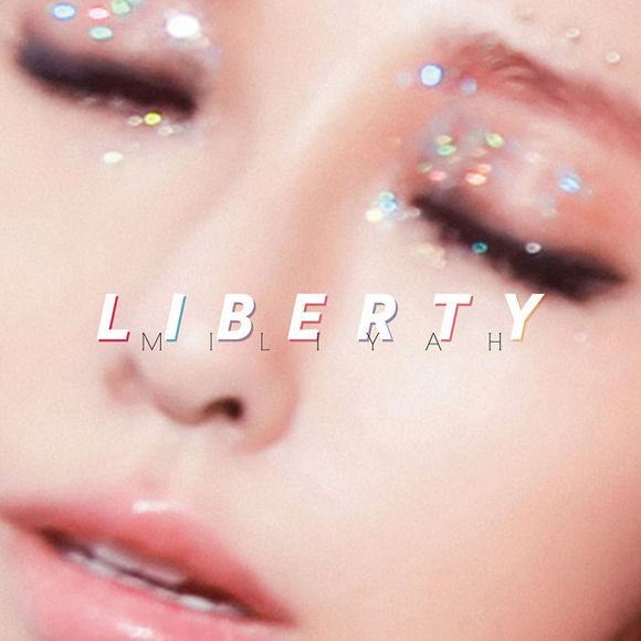 Album LIBERTY by Miliyah Kato