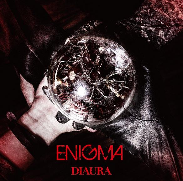 Single ENIGMA by DIAURA